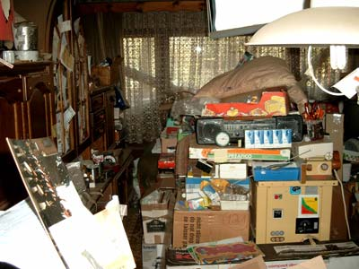 Junk removal, hoarding waste removal Minneapolis