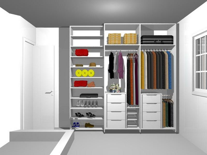 Simple Closet Organization Ideas Part - 35: Organization Tips - Junk Removal St. Paul - Mpls