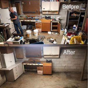 garage, declutter, tips, Junk360, minneapolis, st. paul, 360ThatJunk, junk removal, junk hauling, garage declutter, garage organization, garage organization tips