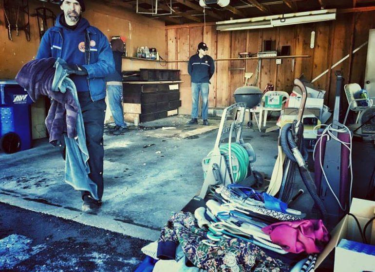 junk removal, junk hauling, junk360, st paul, minneapolis, winter, winterizing, garage, organizing, tips, declutter, winter ready, winter is coming, brrr, cleaning