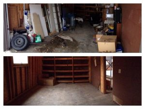 Junk360, tips, strategies, organizing, garage, st.paul, minneapolis, twin cities, junk removal, garage organization, winter