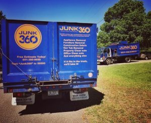 junk removal, junk hauling, junk360, st paul, minneapolis, spring cleaning