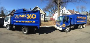 Junk removal, Junk hauling, junk disposa, Junk360, minneapolis junk removal, st. paul junk removal, twin cities junk removal, junk removal best practice, safe junk removal, burning junk, dumping junk, junk on the street