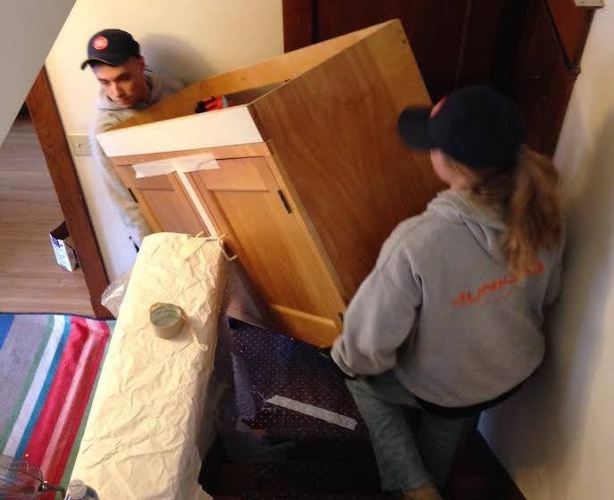 Junk360, St.Paul, Minneappolis, Twin Cities, Junk Removal, DIY, Junk removal DIY
