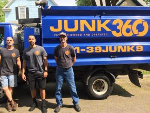 Junk360, St.Paul, Minneappolis, Twin Cities, Junk Removal, DIY, Junk removal DIY