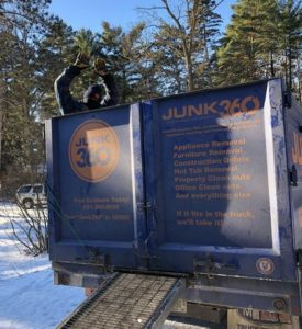 Junk 360, professional, reliable, five-star, junk removal service, real estate, twin cities, selling homes, selling houses, junk hauling, junk removal, foreclosures, rental properties, property management, st. paul, minneapolis