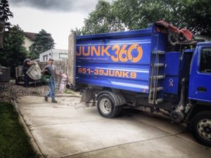 Summer, outdoors, junk removal, junk360, twin cities, yard, outdoor junk removal, junk in yard, yard cleaning tips